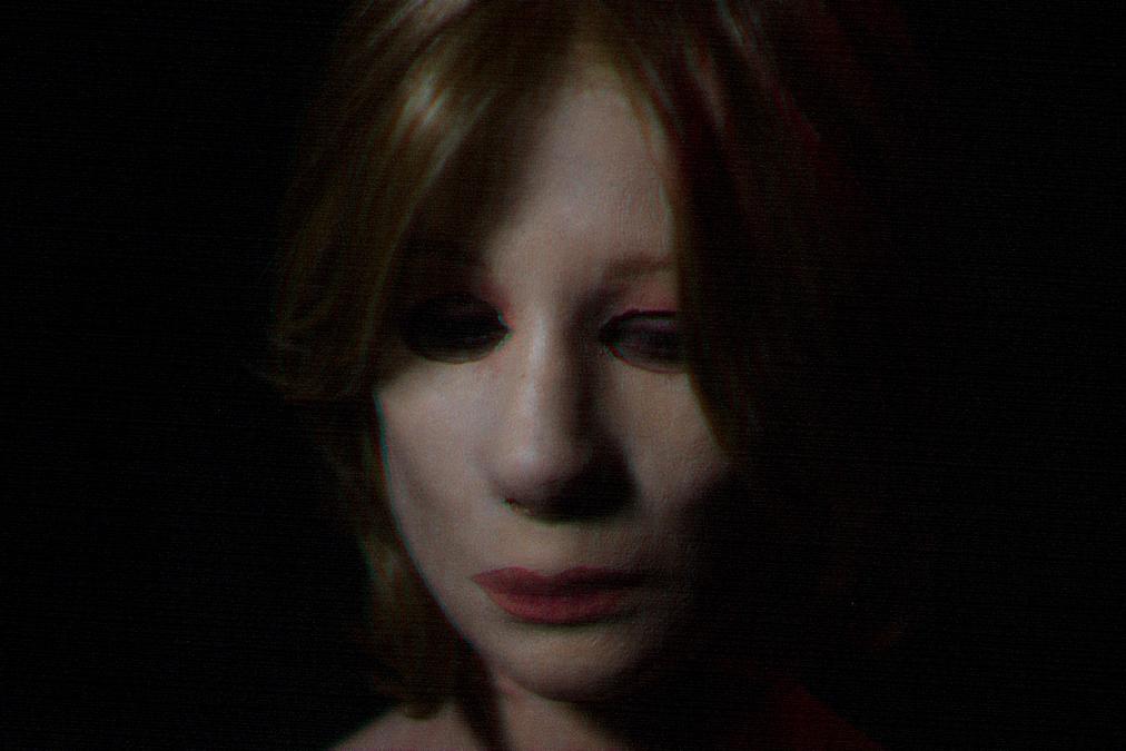 "Watch Cate Blanchett's Face Disintegrate in Massive Attack's ""The Spoils"" Music Video"
