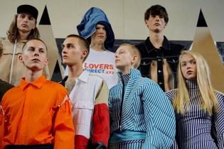 RAVEN Projects at CIFF Is a Window Into Copenhagen's Burgeoning Streetwear Scene