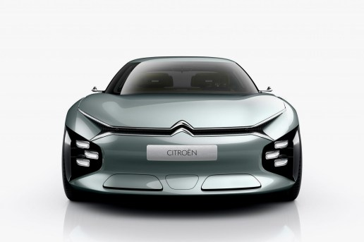 Citroën Introduces Its CXPERIENCE Concept Ahead of the Paris Motor Show