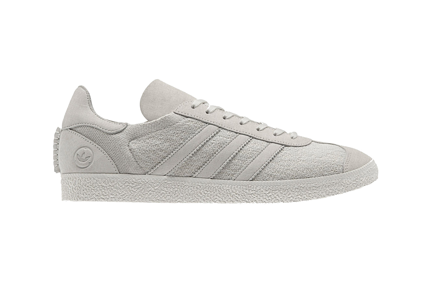 Take a Closer Look at the Upcoming wings+horns x adidas Originals Footwear Collaboration