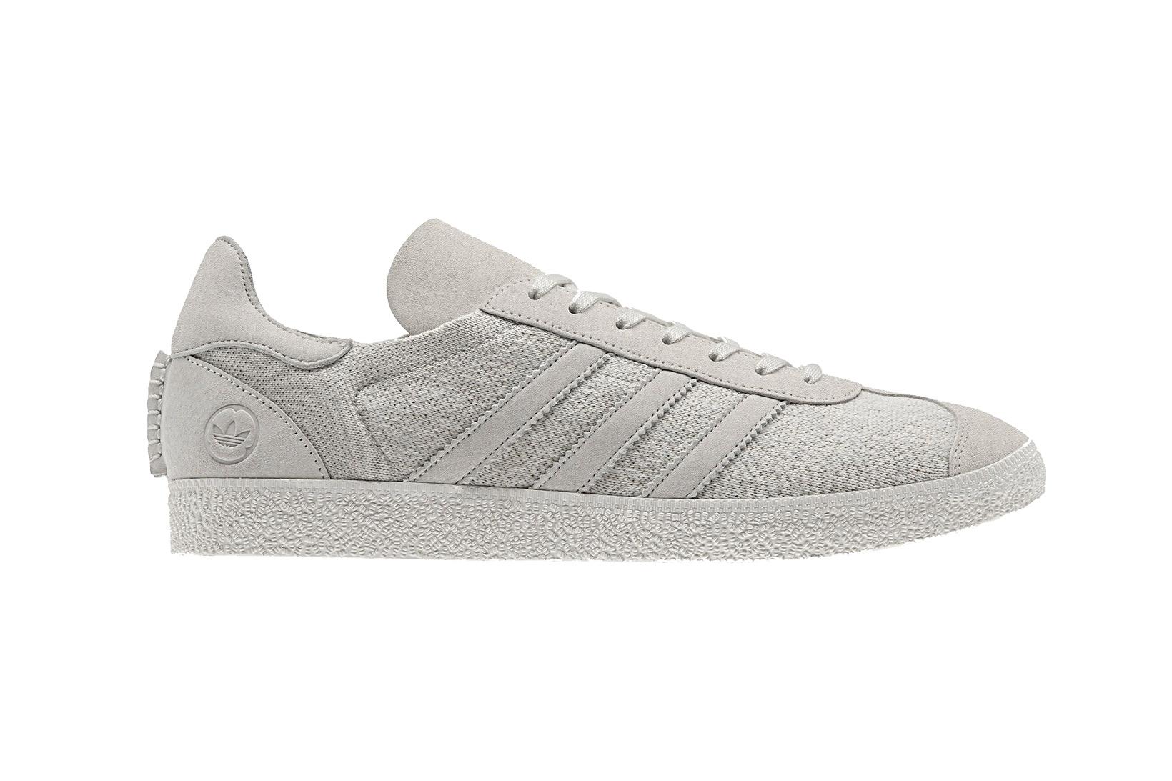 Take a Closer Look at the Upcoming wings+horns x adidas Originals Footwear Collaboration