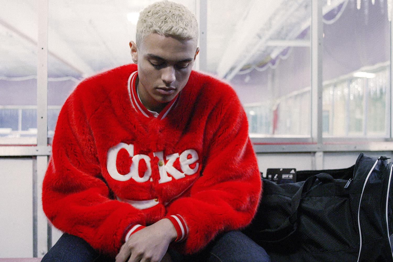 Why Is Coca-Cola Streetwear's Best Friend?