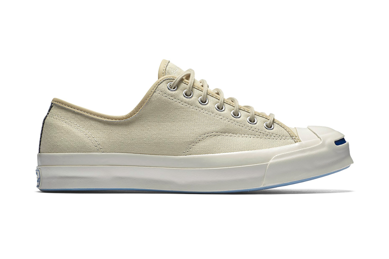 Converse Updates Its Jack Purcell With Counter Climate Technology