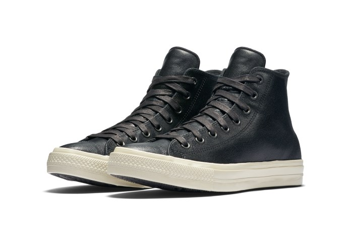 John Varvatos Taps Motor City for Latest Chuck Taylor All Star II