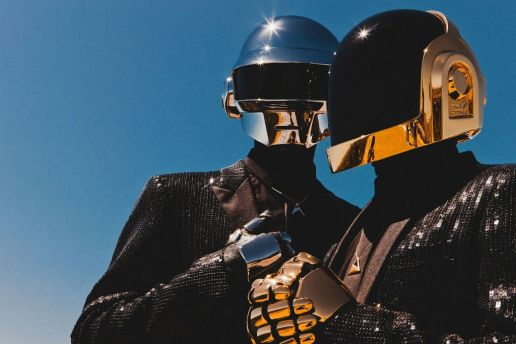 Daft Punk Is Working on New Music With The Weeknd