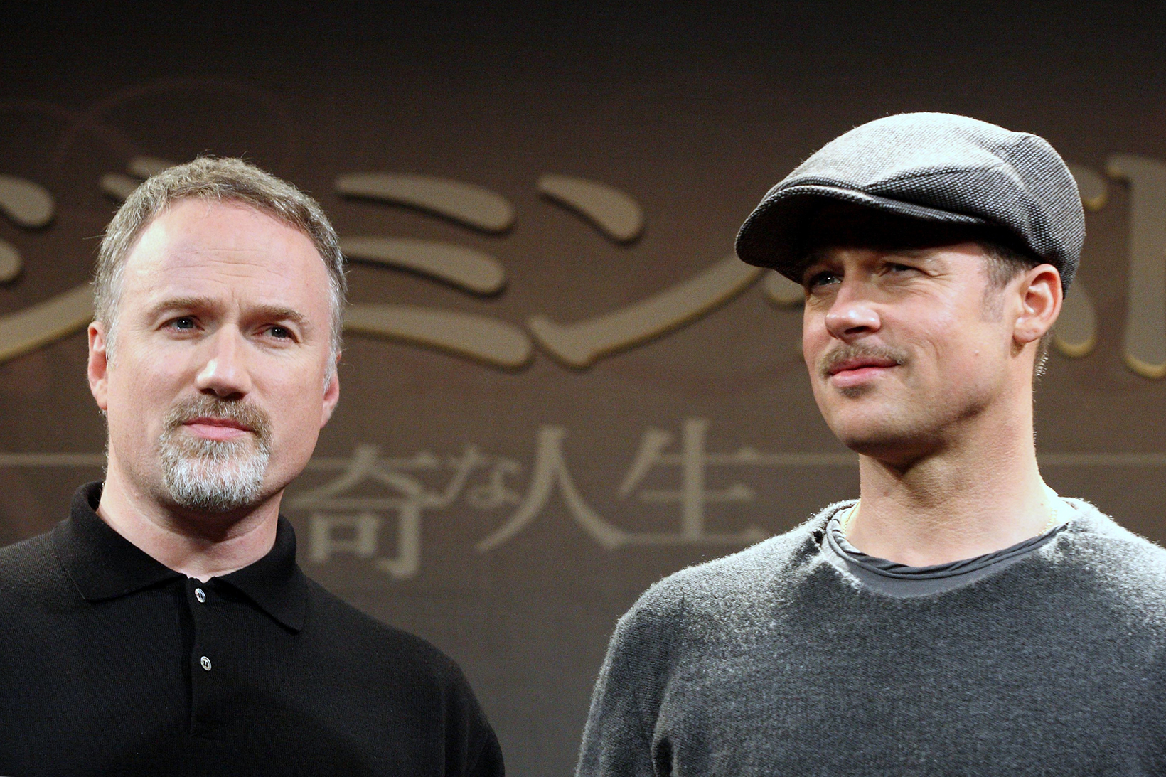 Could David Fincher Save Brad Pitt's 'World War Z'?