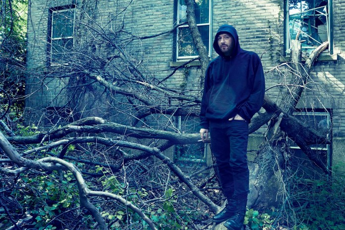 Demna Gvasalia Shares His Philosophies and Personal Stories on Life, Balenciaga and Vetements