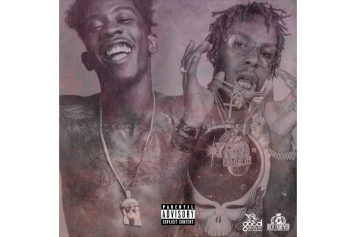 "Desiigner & Rich The Kid Collide for ""Strippers"""