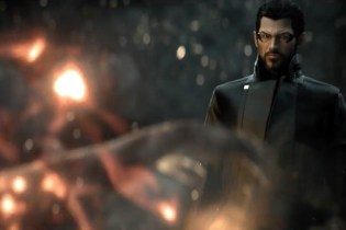 'Deus Ex: Mankind Divided' Imagines the Oppression of the Mechanically Augmented in 2029