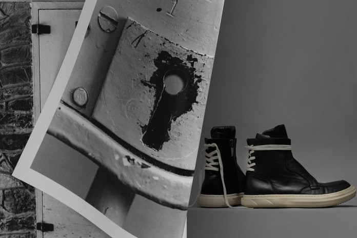 Flip Through D.GNAK's 2016 Fall/Winter Footwear Lookbook