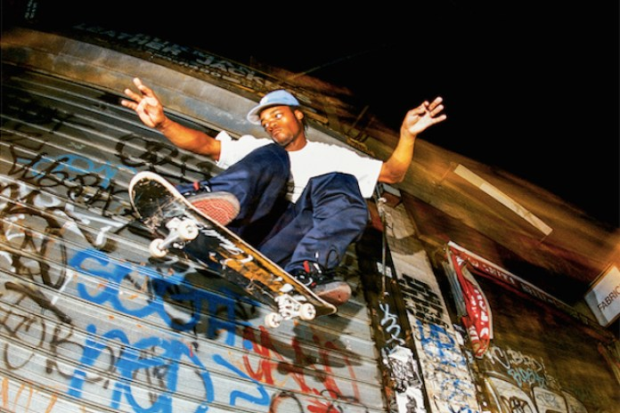 Giovanni Reda Photo Exhibit Highlights NYC Skateboarding Scene in the '90s