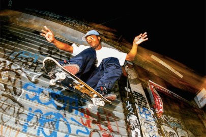 Giovanni Reda Photo Exhibit Highlights NYC Skateboarding Scene in the '90s