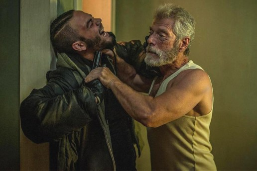 Watch This Twisted Red Band Trailer for the Upcoming Thriller 'Don't Breathe'