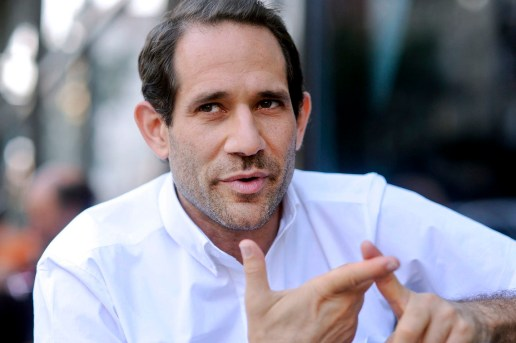 Dov Charney's New Clothing Brand Pays Homage to Los Angeles