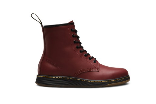 "Dr. Martens Releases ""DM's Lite"" Collection"