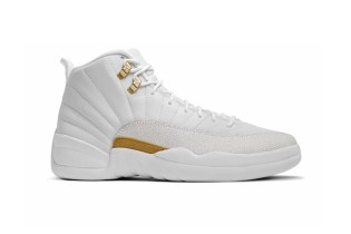 The OVO x Air Jordan 12 Has Reportedly Been Delayed Indefinitely
