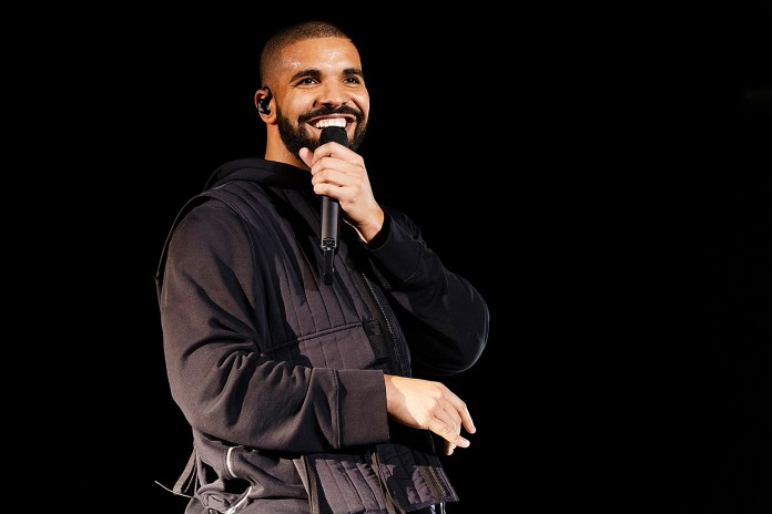 Drake Announces a 'Summer Sixteen' Pop-Up Shop in NYC