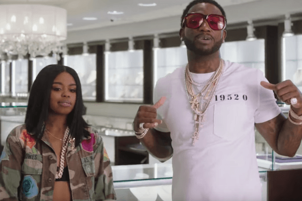 "Dreezy and Gucci Mane Release a New Video for ""We Gon Ride"""
