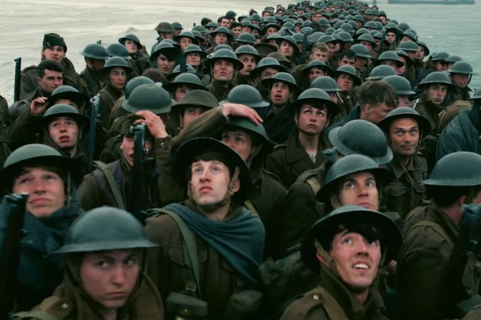 Christopher Nolan Teases Upcoming World War II Film 'Dunkirk'