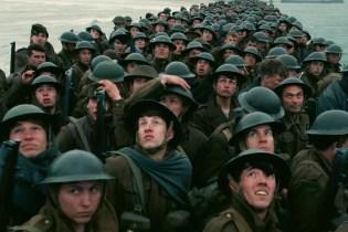 Christopher Nolan Teases Upcoming World War II Film 'Dunkirk'