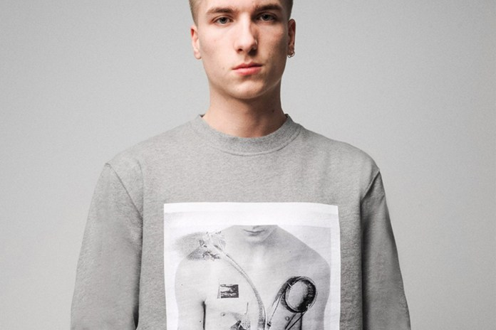 These 'DUST MAGAZINE' Sweatshirts Will Keep You Cozy This Fall