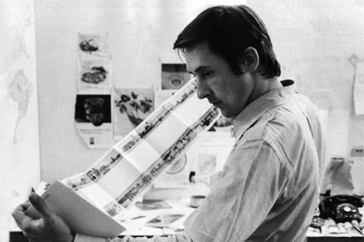 A Film on the Artwork of Ed Ruscha as Narrated by Oscar Nominee Owen Wilson