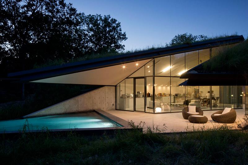 Edgeland House, Austin-TX