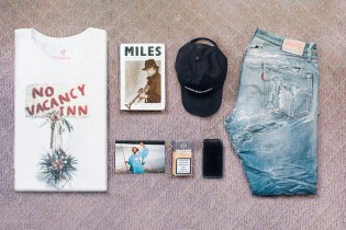 Essentials: Tremaine Emory of No Vacancy Inn