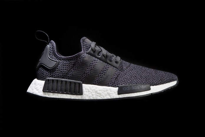 A Second Exclusive adidas Originals NMD Will Release at Champs Sports in Black