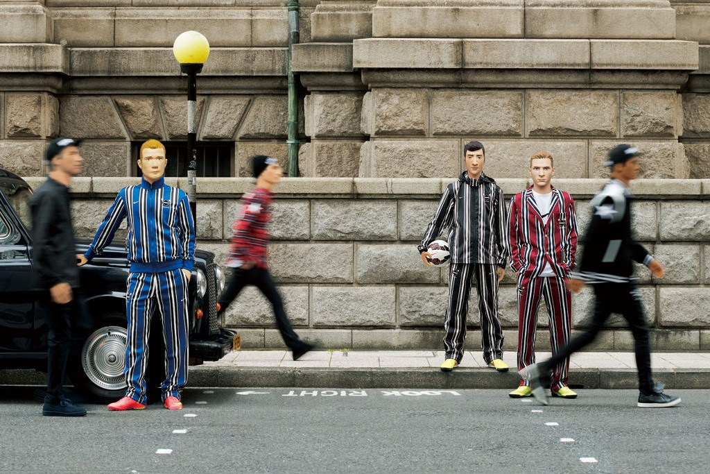 10 Football Jerseys That Will Take You from the Streets to the Pitch