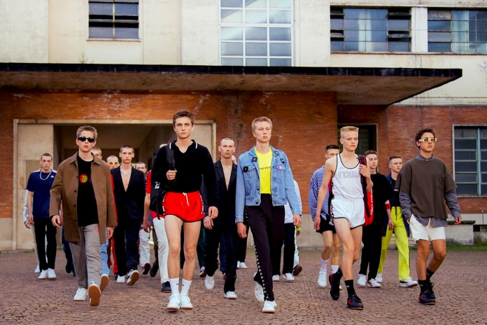 Fashion Experts From Post-Soviet Russia Explain the Fundamentals of Gosha Rubchinskiy