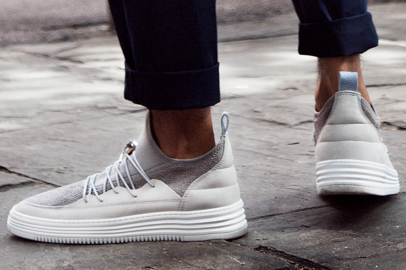 Filling Pieces's Second Drop for 2016 Fall/Winter Consists of Some Quietly Cool Footwear