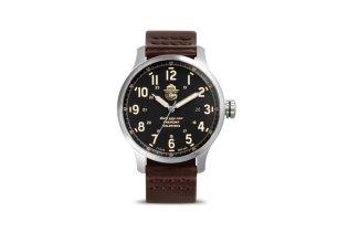 Filson Introduces Limited Edition 'Smokey Bear' Watch