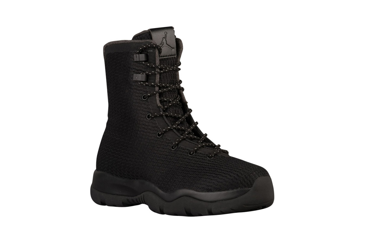 A First Look at the Jordan Future Boot
