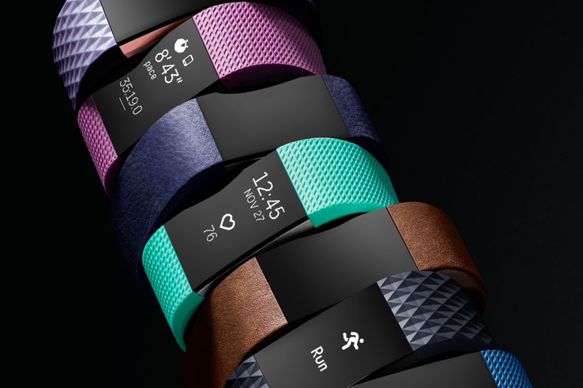 Fitbit Unveils New Versions of Its Charge & Flex Trackers