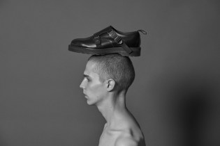 foot the coacher Unveils Punk-Minded 2016 Fall/Winter Lookbook