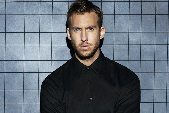 Calvin Harris Tops 'Forbes' List of World's Highest Paid DJs in 2016