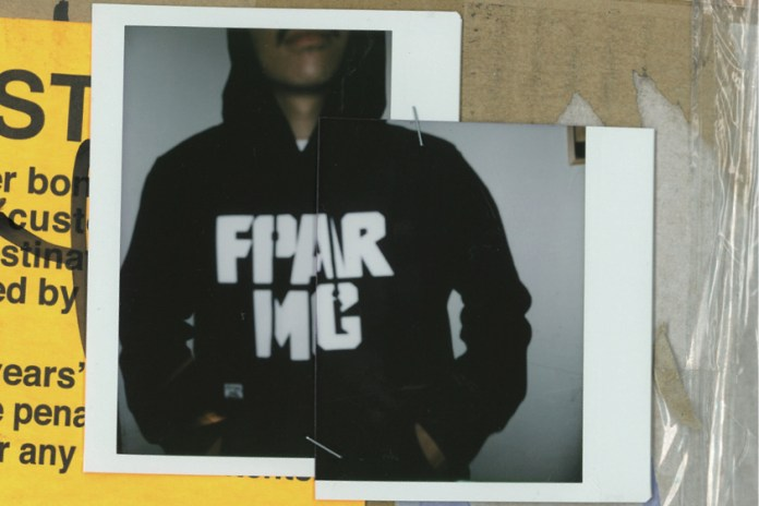 FORTY PERCENTS AGAINST RIGHTS Brings Back the Guerrilla Aesthetic for 2016 Fall/Winter