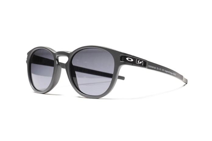 c5a3de4acc7 Oakley Frag Sunglasses