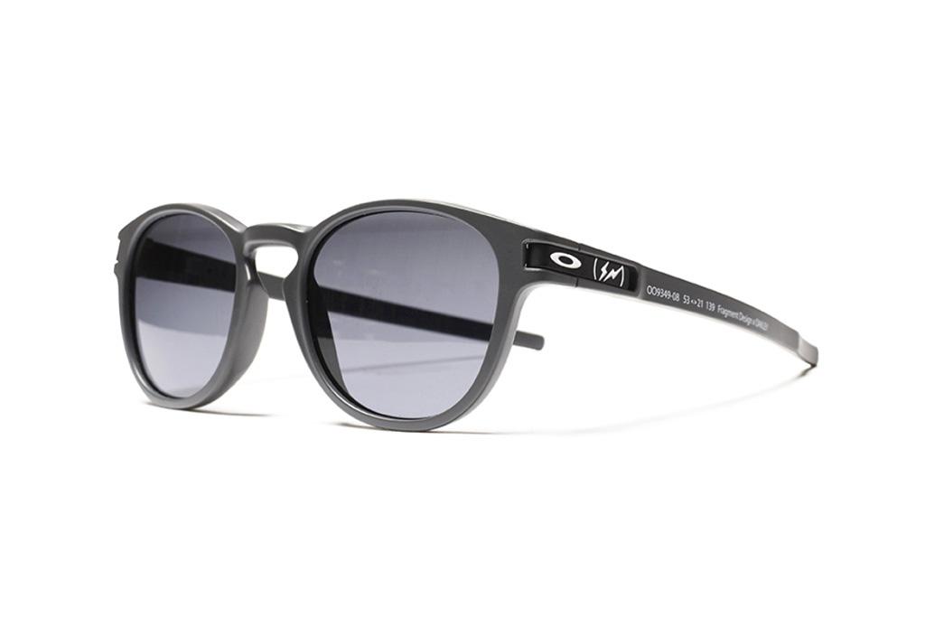 fragment design x Oakley Latch Sunglasses