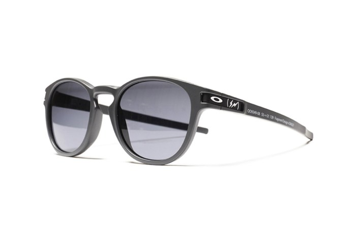 fragment design x Oakley Latch Sunglasses