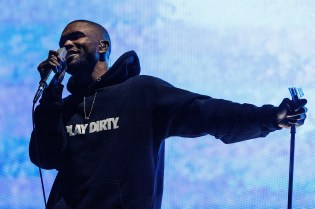 Frank Ocean's 'Blonde' May Lead to a Lawsuit, Upend the Music Industry