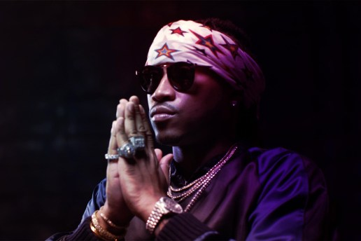 Take a First-Hand Look at Future's Work Ethic in New 'Future's Reign' Documentary
