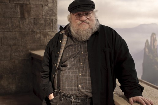 Another George R.R. Martin Series Is Headed to the Small Screen