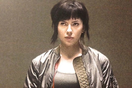 The Cast of 'Ghost in the Shell' Revealed in Leaked Photos