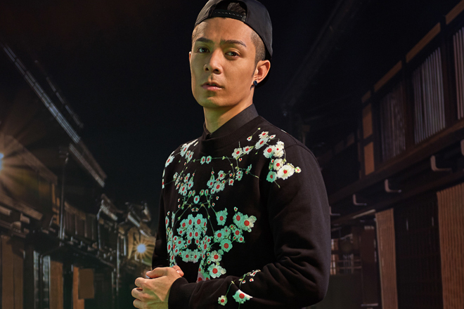 "Givenchy & Isetan Launch a Japan-Inspired ""Givenchy Essentials"" Range"