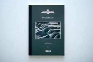 Blackbird Automotive's 'Goodwood' Publication Highlights the Best of Motorsport Culture