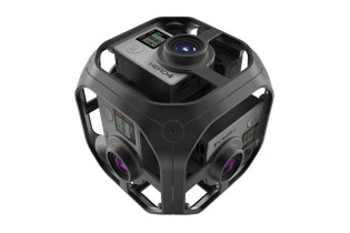 GoPro's 360-Degree Omni Rig Is Here
