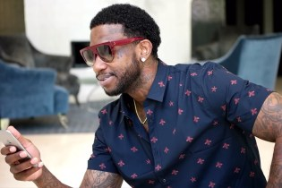 """Watch Gucci Mane React to His Fans' """"Sweet Tweets"""""""