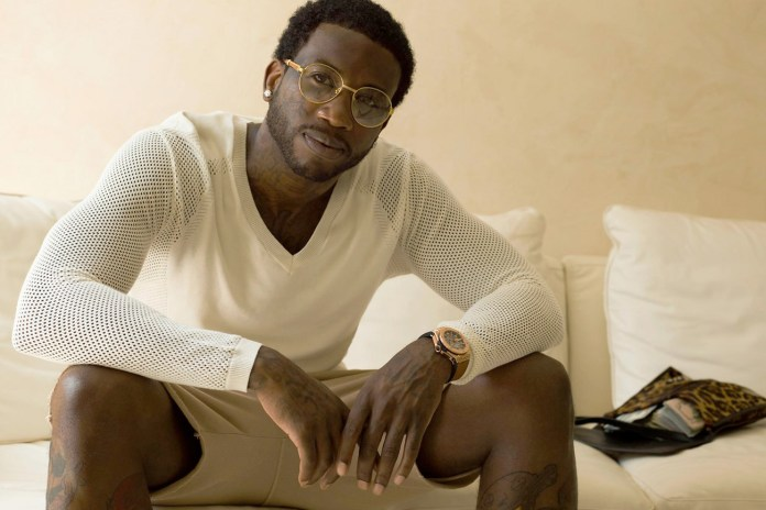 Gucci Mane Talks Fitness, Life After Prison & More